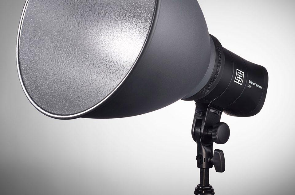 Elinchrom One: Compact, versatile off-camera flash