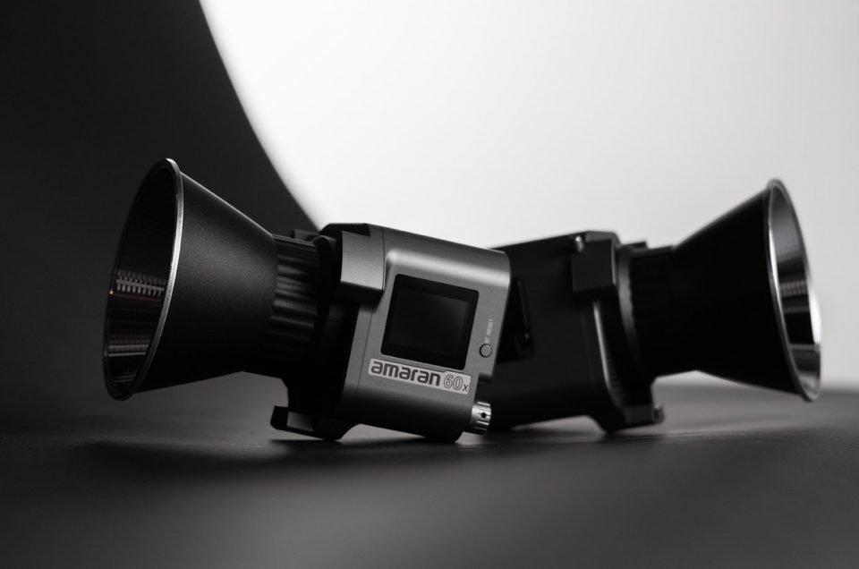 Amaran COB 60X LED Light