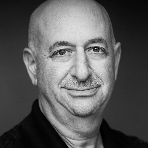 Dan Steinhardt